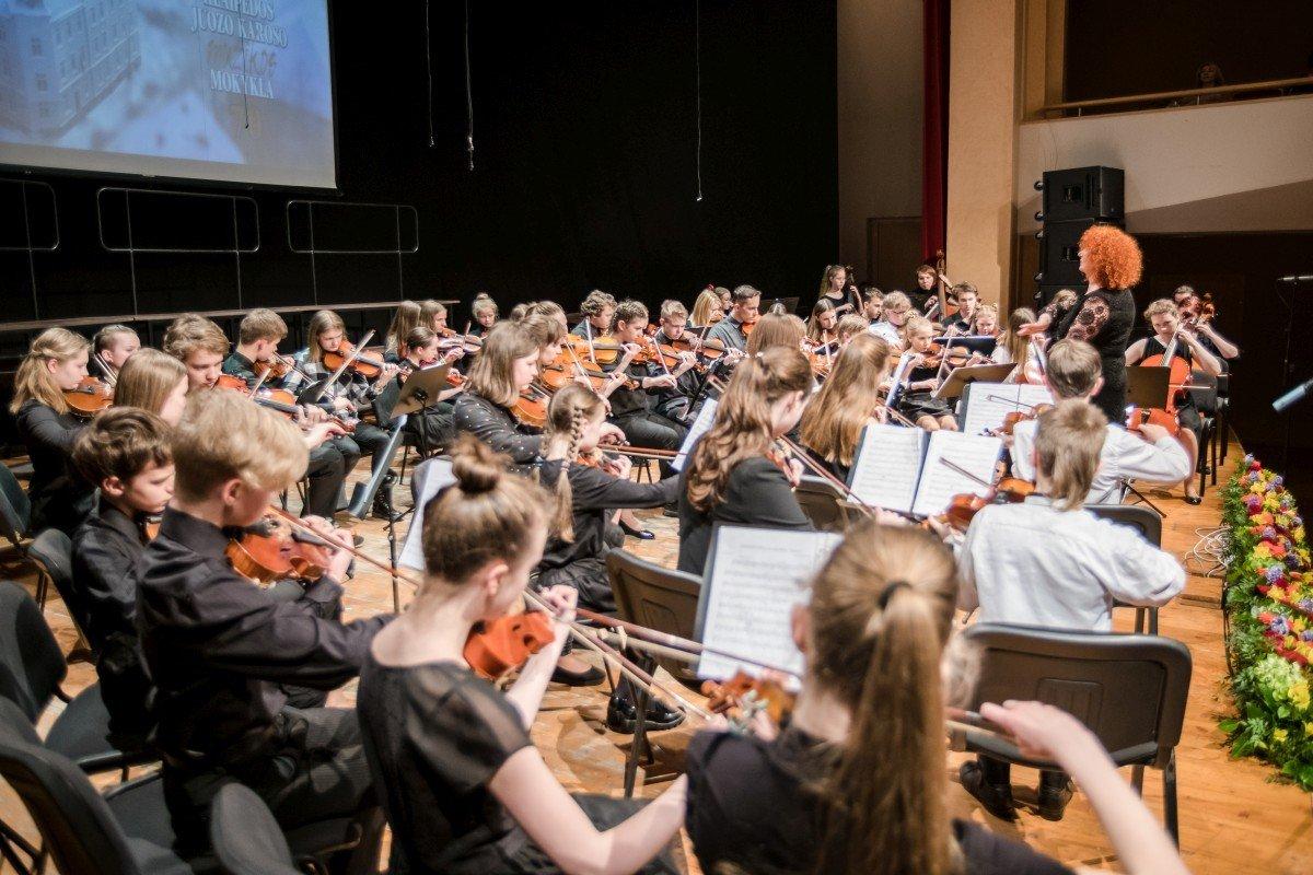Styginių instrumentų orkestras