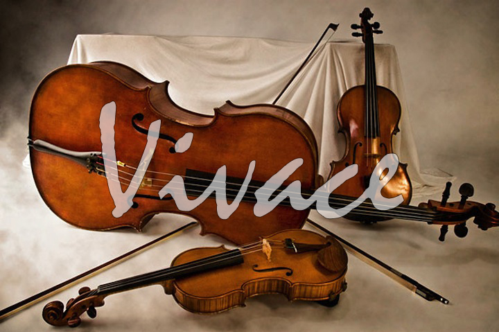 """Virtuozinės pjesės konkursas """"Vivace"""""""